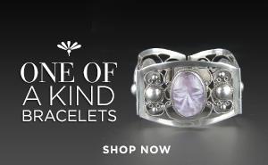 Vintage Navajo Jewellery